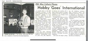 Hobby Goes International