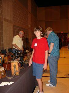 2013 McKinney, TX Regional Show
