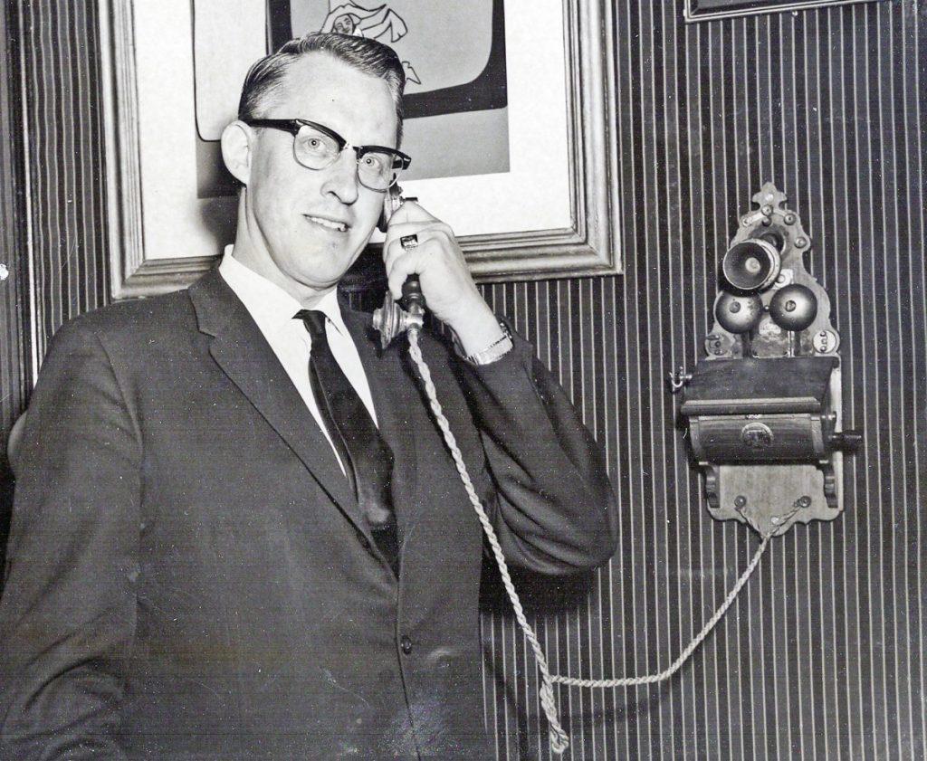 Bob Prosser